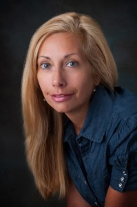 Mary Ann Settembrino